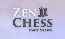 Zen Chess: Mate in Two İndir Yükle