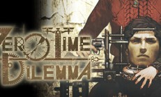 Zero Escape: Zero Time Dilemma İndir Yükle