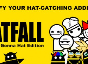 Zero Punctuation: Hatfall – Hatters Gonna Hat Edition İndir Yükle