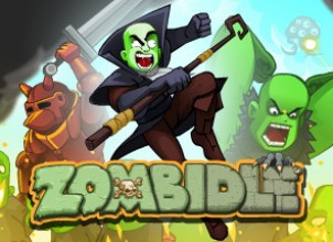 Zombidle : REMONSTERED İndir Yükle