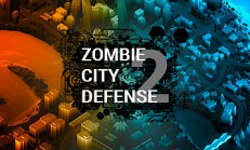 Zombie City Defense 2 İndir Yükle