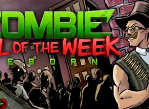 Zombie Kill of the Week – Reborn İndir Yükle