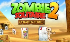 Zombie Solitaire 2 Chapter 3 İndir Yükle