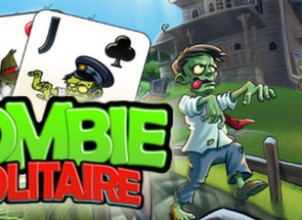 Zombie Solitaire İndir Yükle