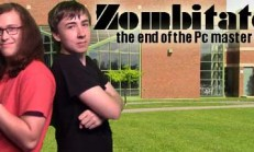 Zombitatos the end of the Pc master race İndir Yükle