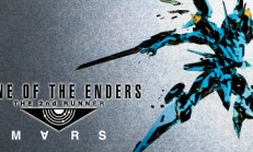 ZONE OF THE ENDERS THE 2nd RUNNER : M∀RS / アヌビス ゾーン・オブ・エンダーズ : マーズ İndir Yükle