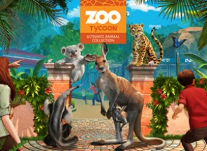 Zoo Tycoon: Ultimate Animal Collection İndir Yükle