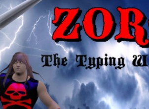 Zorg The Typing Warrior İndir Yükle