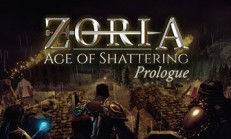 Zoria: Age of Shattering Prologue İndir Yükle