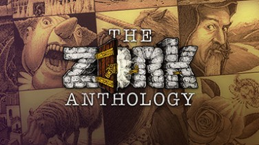Zork Anthology İndir Yükle