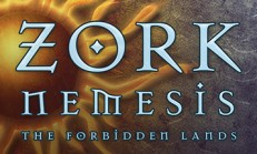 Zork Nemesis: The Forbidden Lands İndir Yükle